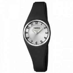 Reloj Capyso correa negra - K5726/6