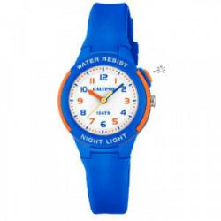 Reloj Calypso correa esfera azul nj - K6069/3