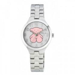 Reloj T O U S Muffin oso brazalete - 700350040