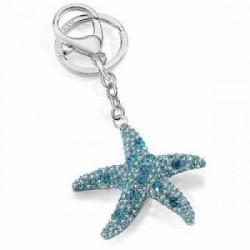 Llavero Estrella Azul - SD0344