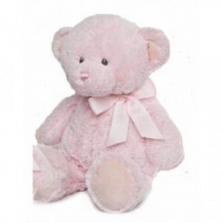 Baby Oso Rosa 37cm - 844/2R