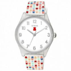 Reloj   T O U S  Tartank multicolor - 900350245