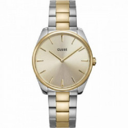 Reloj   C L U S E de Señora - CW0101212004