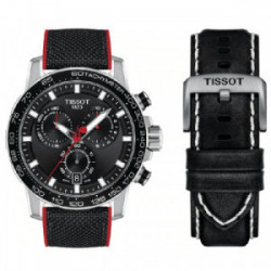 Tissot Supersport Chrono Vuelta Special Edition - T1256171705101