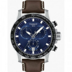 Tissot Super Sport Chrq Blue - T1256171604100