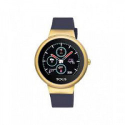 Tous Rond Touch Silicona Activity Watch - 000351685