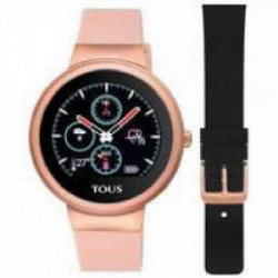 Tous Rond Touch Silicona Activity Watch - 000351690