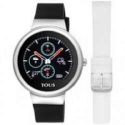 Tous Rond Touch Silicona Activity Watch - 000351680