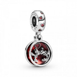 Disney Mickey and Minnie sterling silver - 799298C01