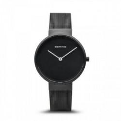 Bering Classic 31 mm esf braz negro - 14531-122