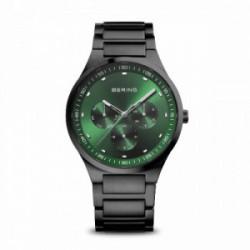 Bering Classic 40 mm Esf Verde - 11740-728