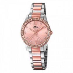 Reloj Lotus Señora brazalete bicolor - 18384/2