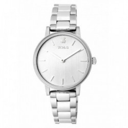Reloj TOUS Rond Straight de acero - 100350465