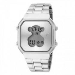 Tous D-Bear SQ Brazalete acero - 600350275
