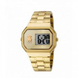Tous D-Bear Ipg Dig Brazalete Gold  - 600350300