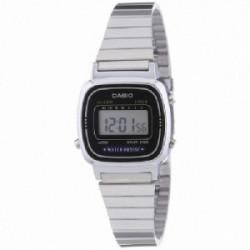 Reloj Casio Digital - LA670WEA-1EF