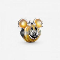 Disney Mickey Pumpkin sterling silver ch - 799599C01