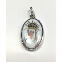 Medalla Virgen de la Esperanza - ME045-ESPERANZ