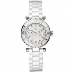 RELOJ GC 8 DIAMOND SWISS MADE - 46003L1
