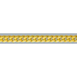 Cadena oro 750 mls (18 K) BNL 40 cm