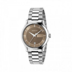 Gucci G-Timeless acero/brazalete - YA126526