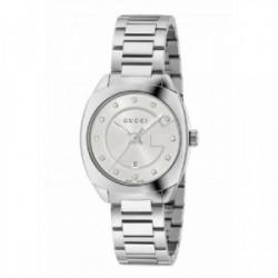 Gucci acero vintage blanco - YA142504