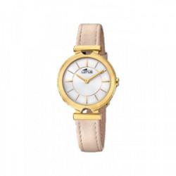 Reloj Lotus señora correa piel - 18452/1