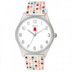 Reloj To u s Tartank Multicolor - 900350255
