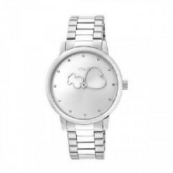Tous Silver brazalete - 900350305