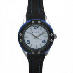 Reloj 5ATM Bisel ip Negro - 2W417 AZ