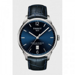 Tissot Powermatic Ch Tour Esf blue - T0994071604700
