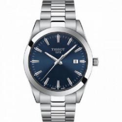 Tissot Gentleman Blue - T1274101104100
