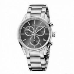 Reloj Ck Formal Brazalete - K4M27143