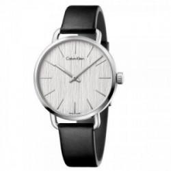 Reloj Ck Even Po Sst blk silver - K7B211C6