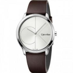 Reloj Ck Minimal - K3M211G6