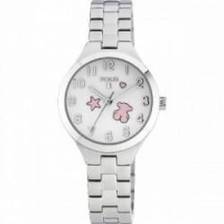 Reloj Tous Muffin motivos brazalete - 700350045