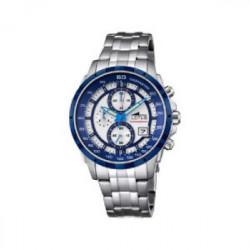 Reloj Lotus Caballero Brazalete - 10130/1
