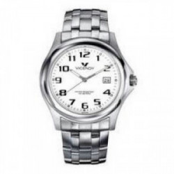 Reloj Viceroy Caballero Acero - 46215-04