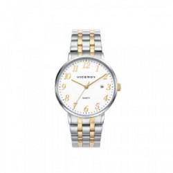 Reloj Viceroy brazalete bicolor - 42235-94
