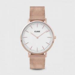 Reloj  C L U S E La Bohemia 38mm - CW0101201001