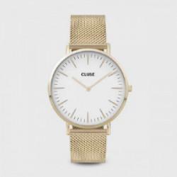 Reloj  C L U S E  La Boheme acero 38 mm - CW0101201009