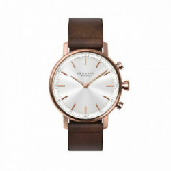 KRONABY Carat 38 Rose - White, D Brown L - S1401/1