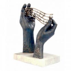 ALEGORIA A LA MUSICA - 196