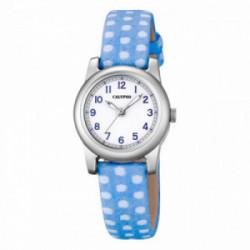 Reloj Calypso correa topos - K5713/4